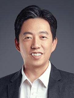 王煜全·全球科技投资人