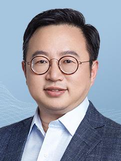 郑路·清华大学教授