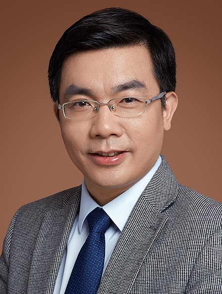 包刚升·复旦政治学教授