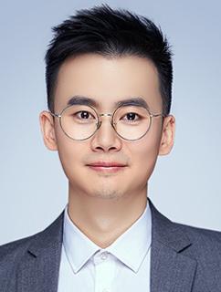 熊浩·复旦大学副教授、谈判专家
