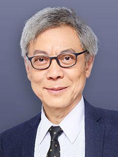 王人博·中国政法大学教授,博士生导师