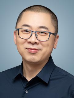王烁·财新传媒总编辑