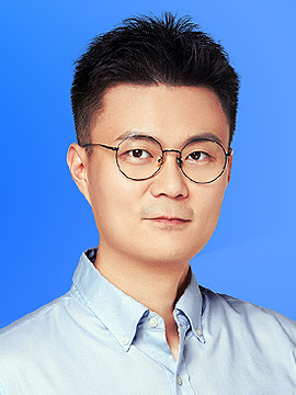 李松蔚·心理咨询师