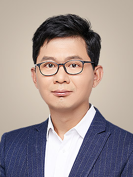 李硕·历史学者