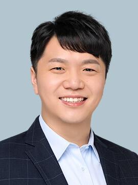 孙亚飞·化学工程师